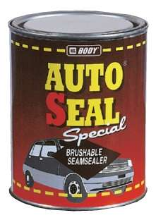 HB Body autoseal special 115