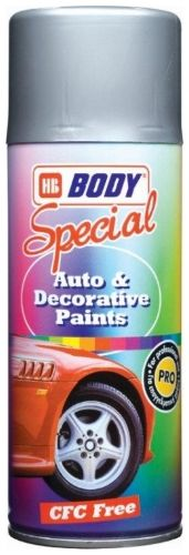 Body Sprej Nickel effect 400 ml
