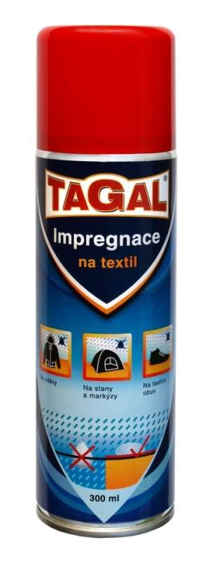 Tagal Impregnace na textil 300 ml