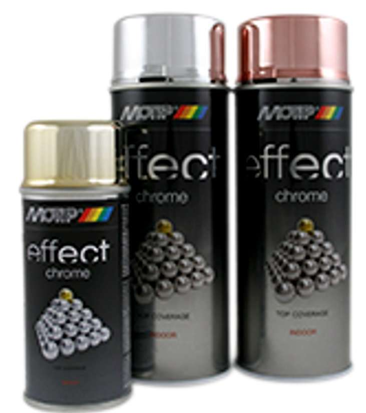 Motip Effect chrome