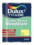 Dulux Classic Select Woodstain clear base