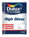 Dulux High gloss base