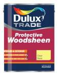 Dulux Protective Woodsheen clear base