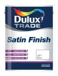 Dulux Satin Finish base
