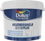 Dulux Weathershield Silicon Plus base
