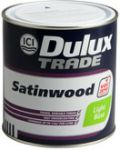 Dulux Satinwood base